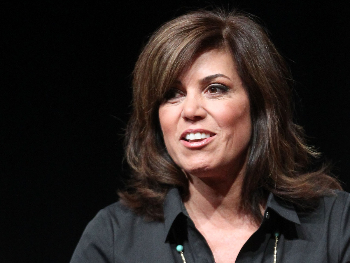 NFL Sideline Reporter Michele Tafoya Plays Not My Job : NPR