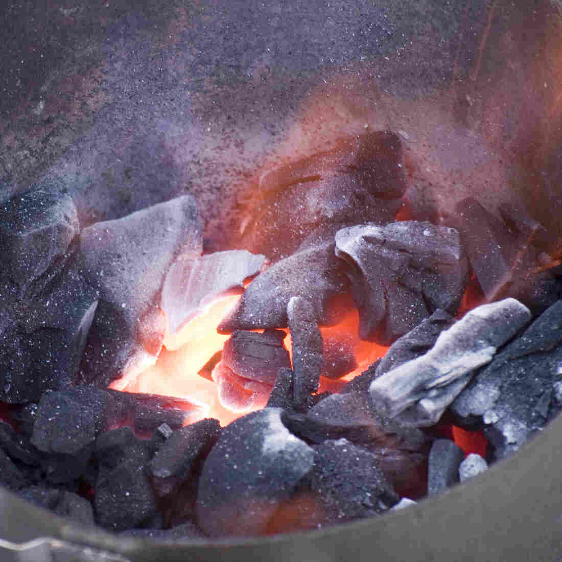 The Great Charcoal Debate: Briquettes Or Lumps?