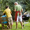 Ladies, why are we letting the menfolk dominate the grilling?