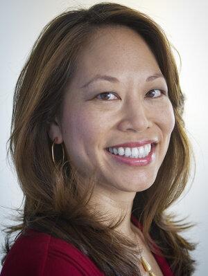 Ailsa Chang, 2013