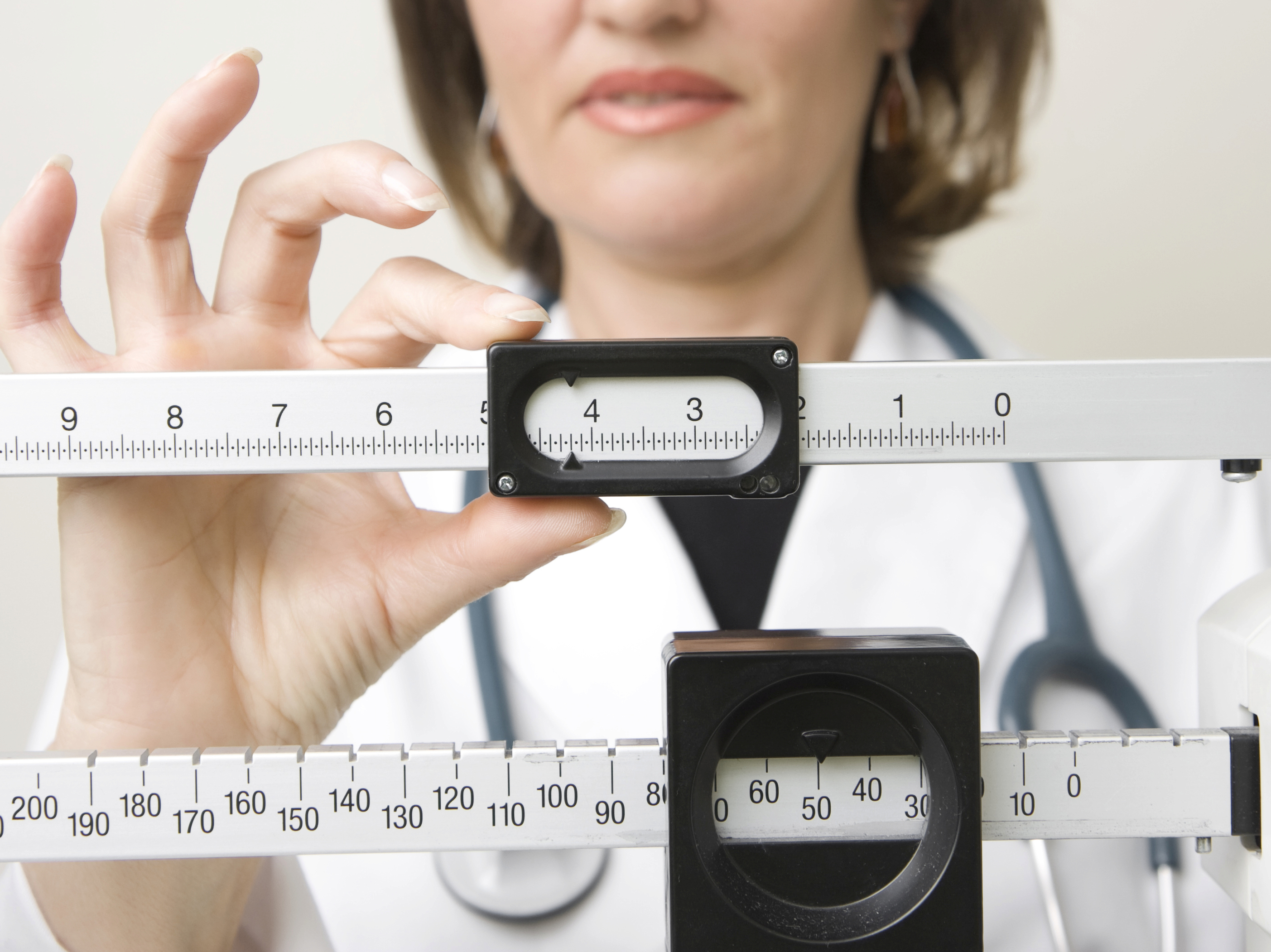 Overweight People Are More Apt To Ditch Doctors