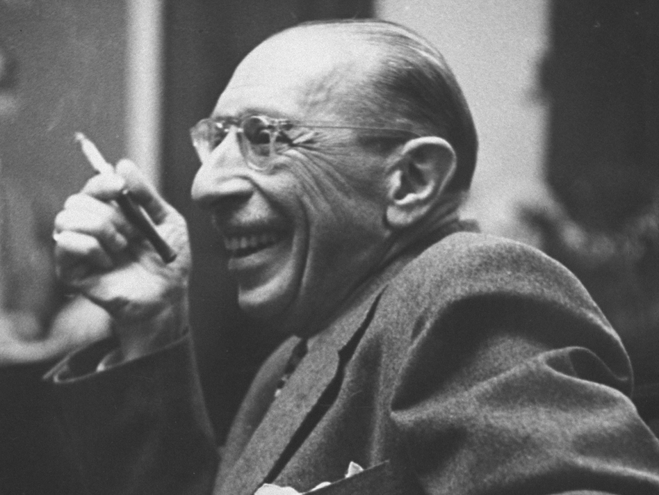 "Don't be caught ""Stravinsky deficient"" as the big centennial of his <em>Rite of Spring</em> approaches."