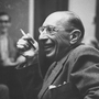 "Don't be caught ""Stravinsky deficient"" as the big centennial of his Rite of Spring appr"