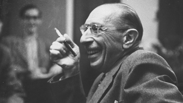 """Don't be caught """"Stravinsky deficient"""" as the big centennial of his Rite of Spring approaches. (Time & Life Pictures/Getty Images)"""