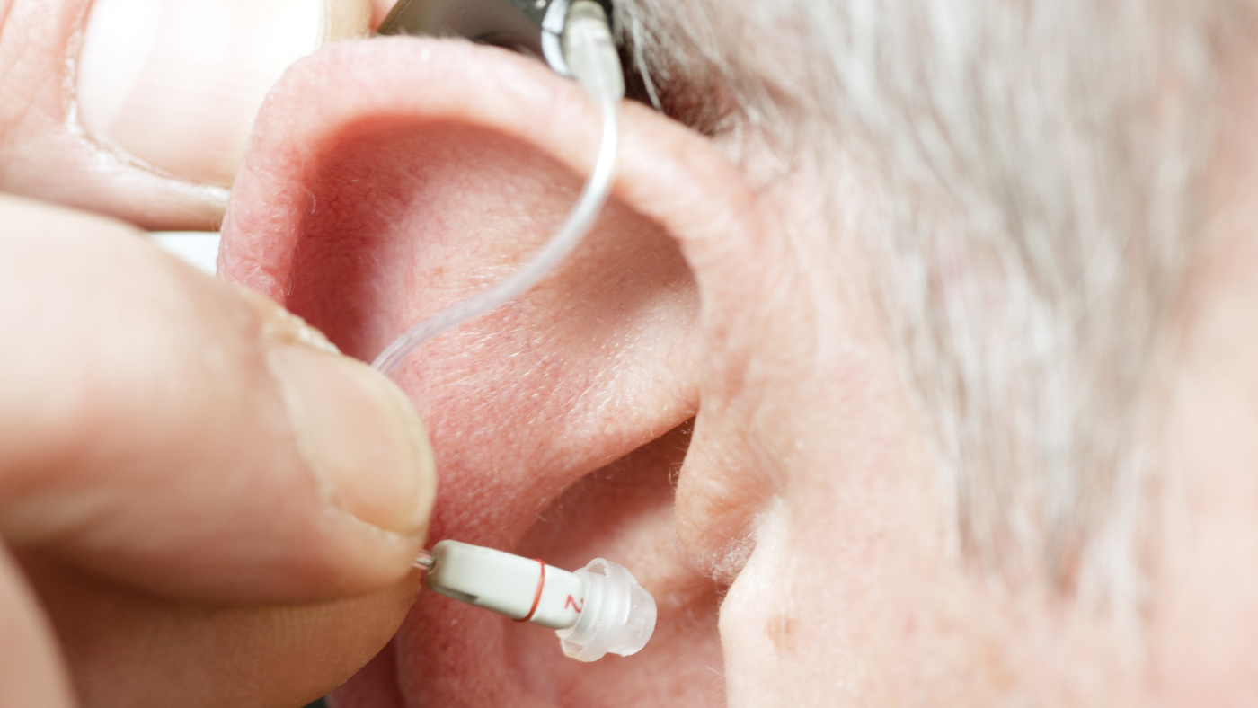 Hearing Aids Npr Cheap Aid A Luxury Good For Many Seniors