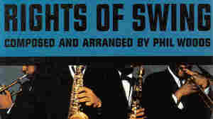 Rites Of Swing: Jazz And Stravinsky