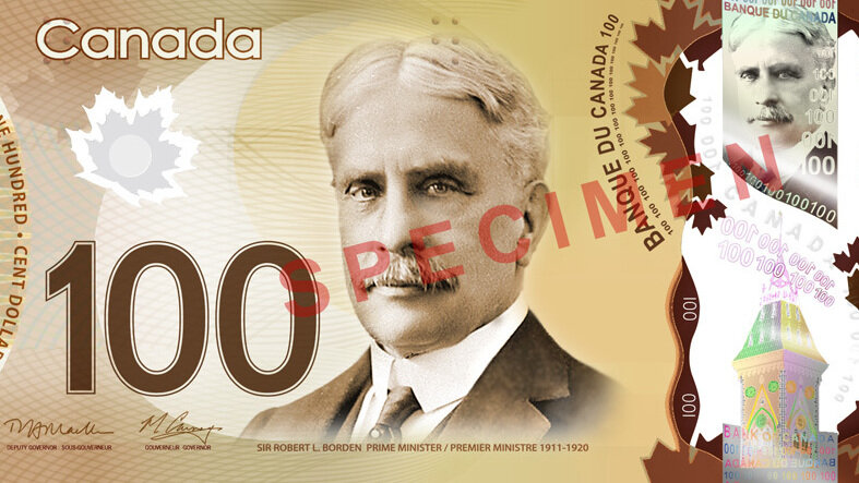100 Bill Smell Like Maple Syrup