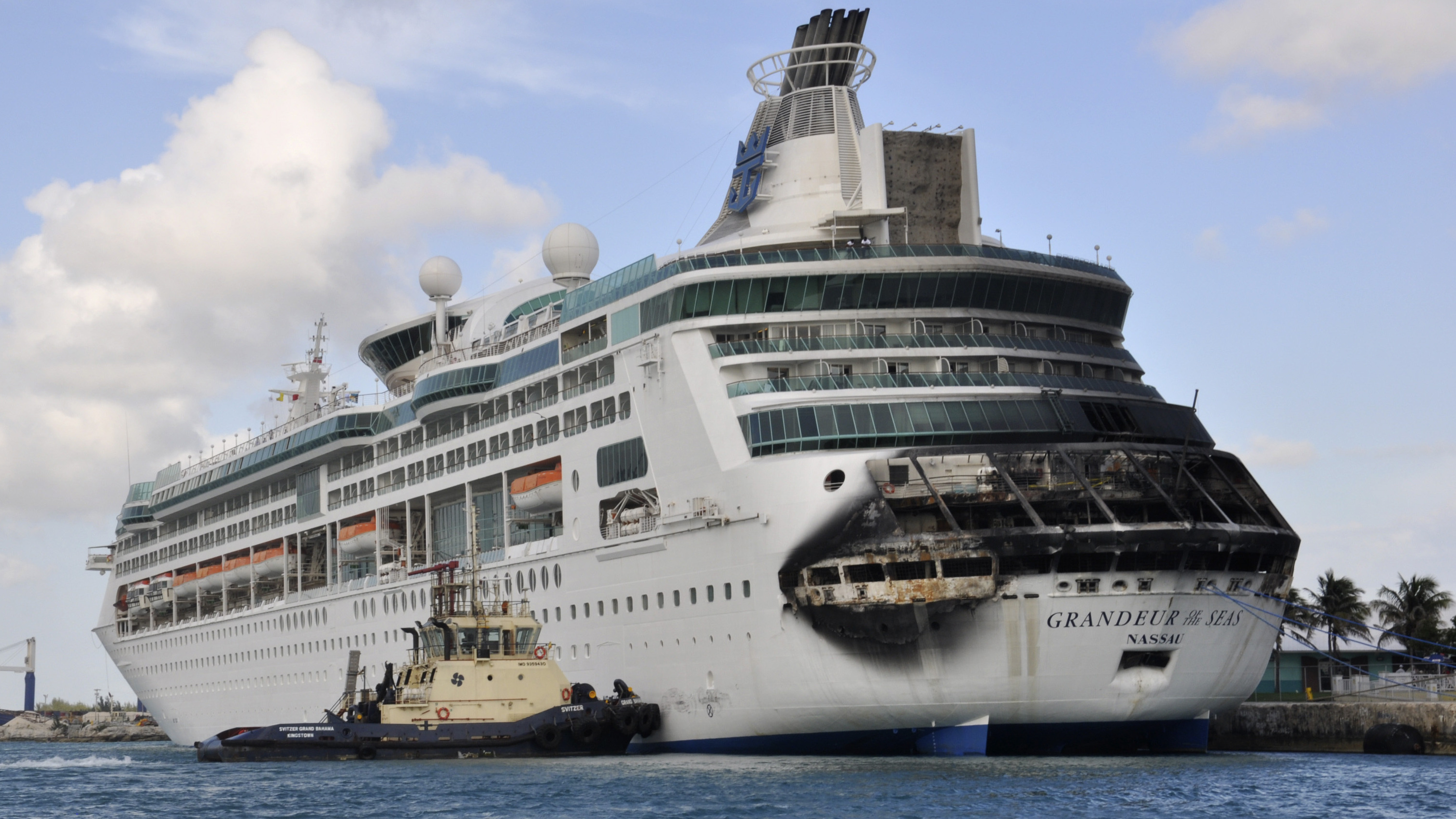 Cruise Industry Adopts Passenger 'Rights' As Incidents Mount