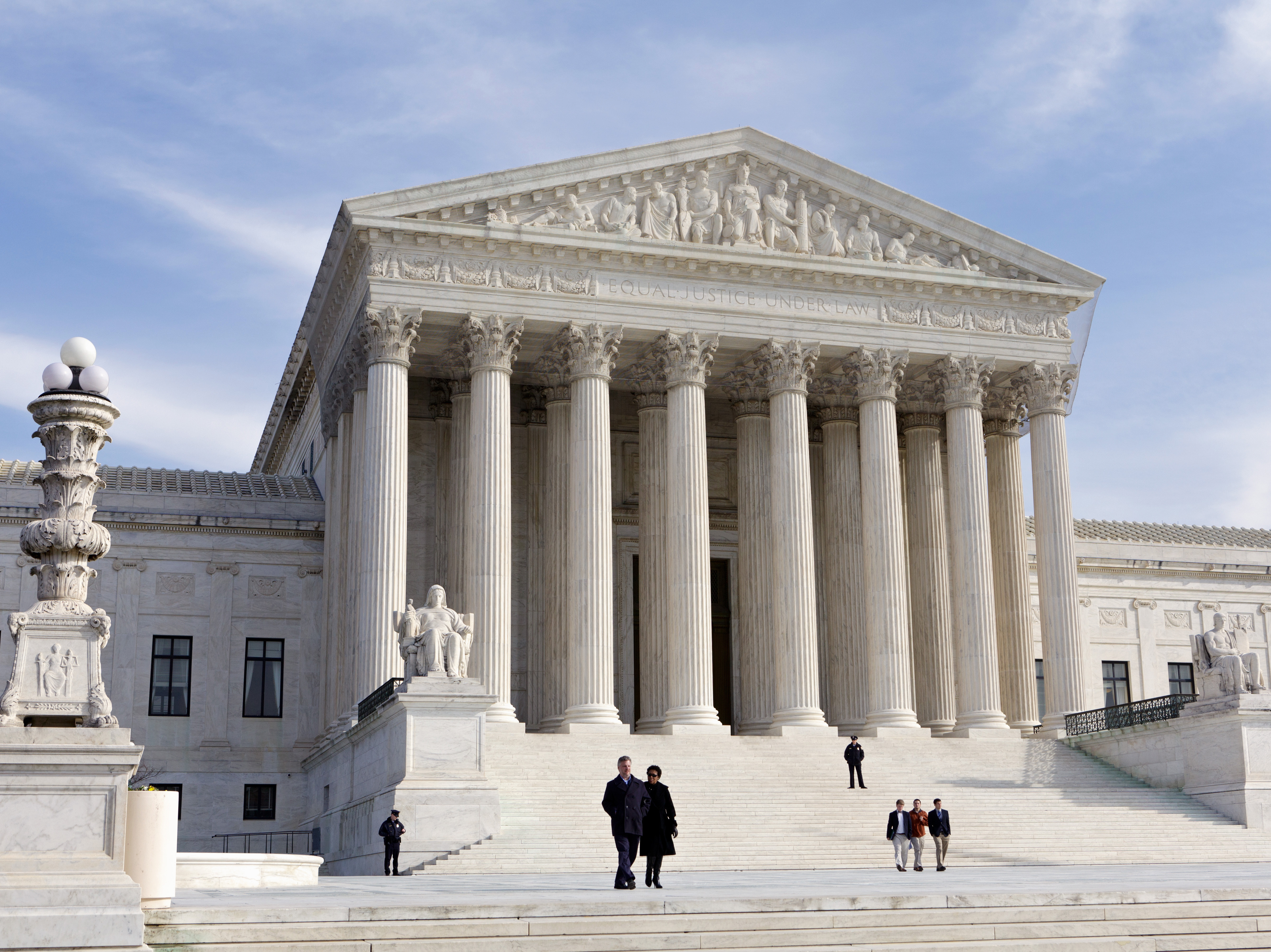 Supreme Court Declines Review Of Planned Parenthood Case