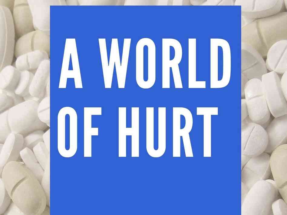 Barry Meier's A World of Hurt is being released by The New York Times Co. as an e-book.