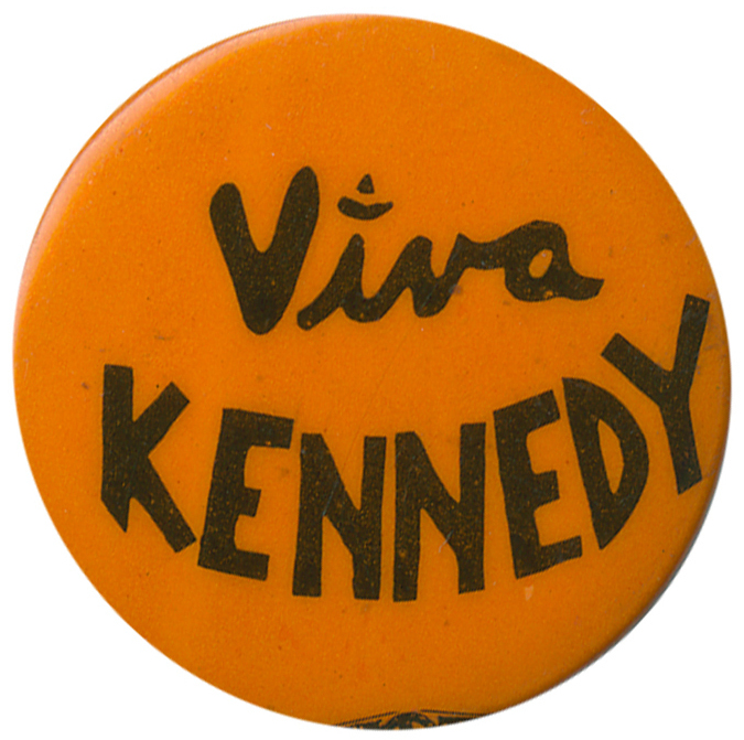 Viva Kennedy