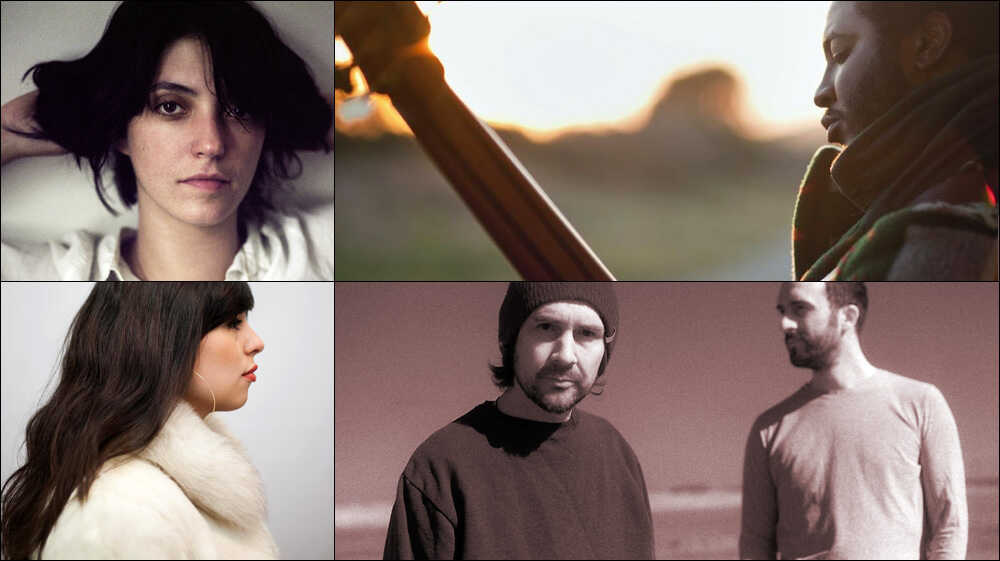 New Music: Boards Of Canada, Thundercat, More