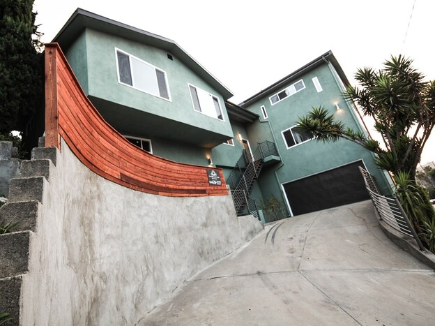 Once a boon for investors house flipping is back for Flipping houses in los angeles