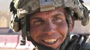 Army Staff Sgt. Robert Bales pictured in Aug. 2011.