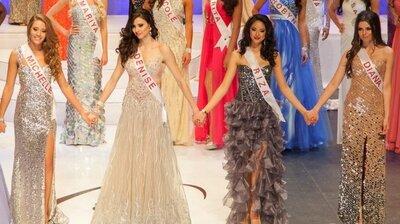 beauty pageants : NPR
