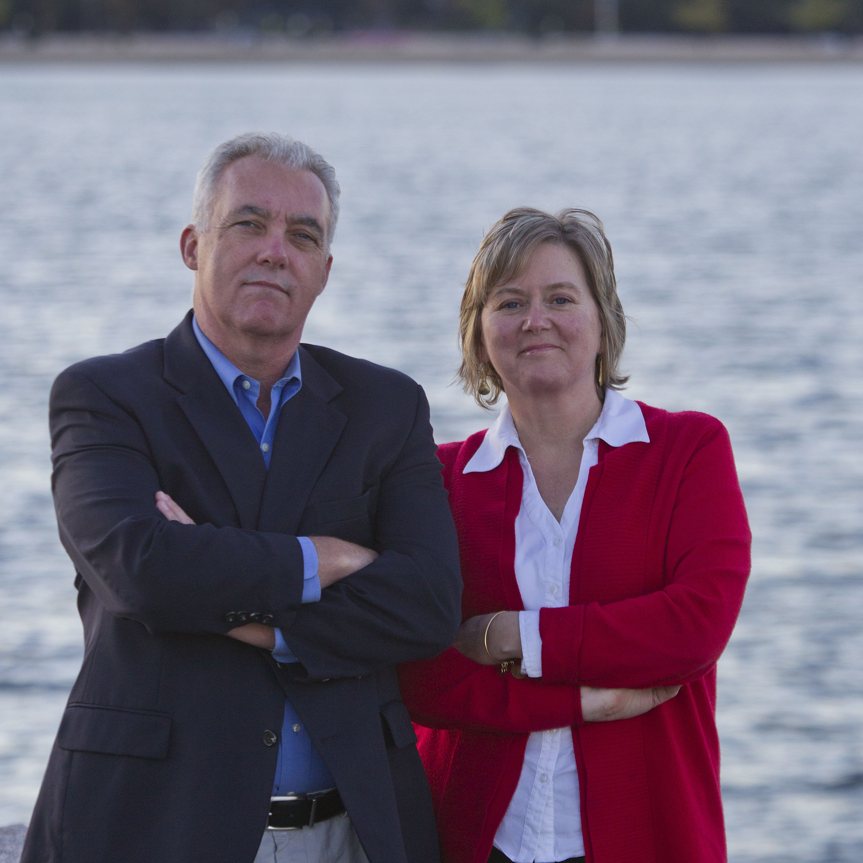 Kevin Cullen and Shelley Murphy are reporters for The Boston Globe.