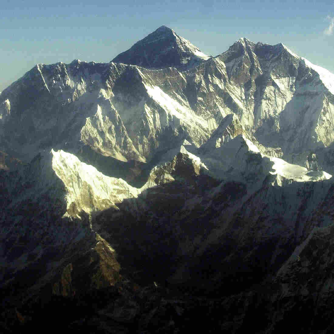 6 Stories To Mark 60 Years Since First Summit Of Everest