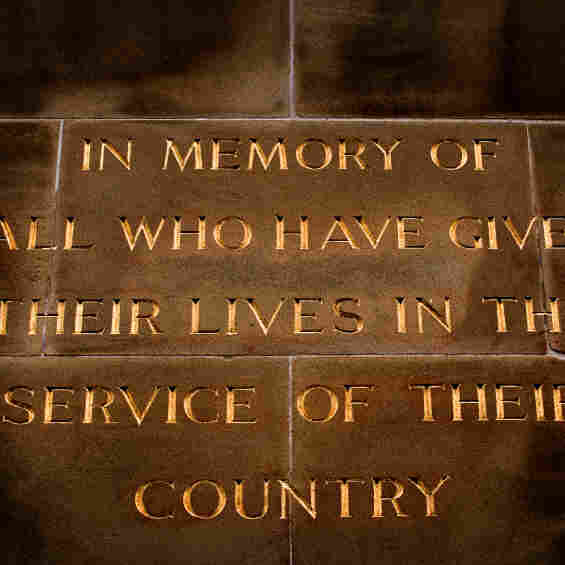 Remembering Heroes Of The Second World War