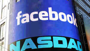 A year ago, before the initial public offering of stock, Nasdaq and Facebook were quite excited.