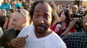 Cleveland Hero Charles Ramsey Says No Thanks To Free Burgers