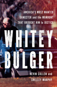 Cover of Whitey Bulger