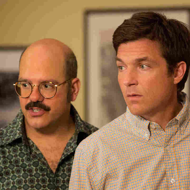 'Arrested' No More: Hurwitz On Why The Bluths Are Back