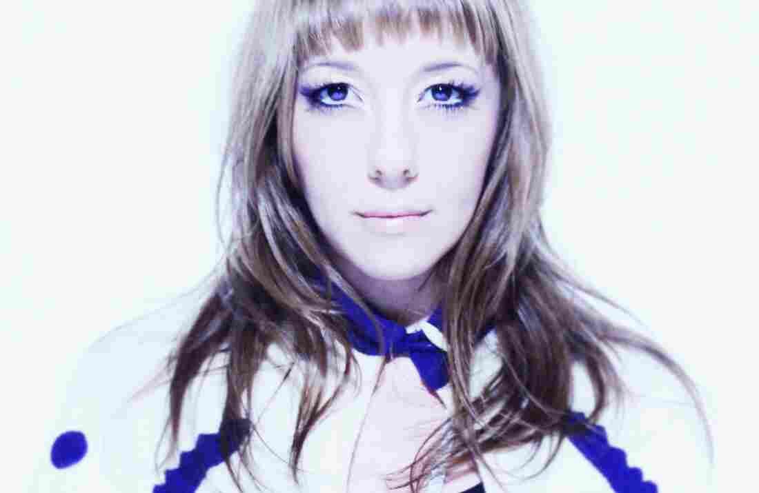 We can't get enough of Argentine singer Natalia Clavier's new album, Lumen.