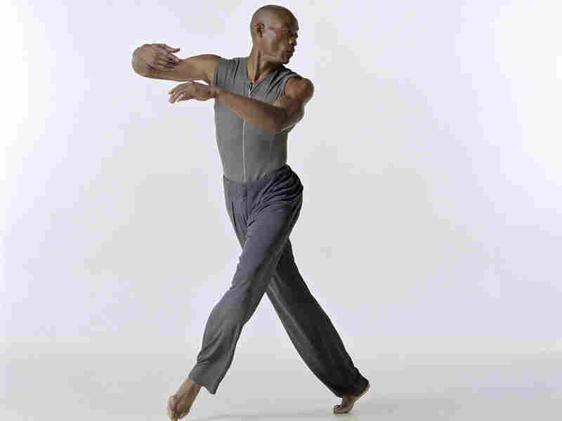 Over three decades, Bill T. Jones created more than 140 works for the Bill T. Jones/Arnie Zane Dance Company.