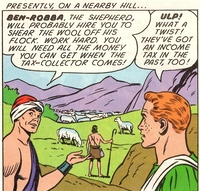 Panel 20 from Superman's Pal, Jimmy Olsen: #79.