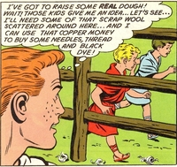 Panel 21 from Superman's Pal, Jimmy Olsen: #79.
