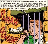 Panel 22 from Superman's Pal, Jimmy Olsen: #79.