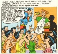 Panel 26 from Superman's Pal, Jimmy Olsen: #79.