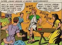 Panel 33 from Superman's Pal, Jimmy Olsen: #79.