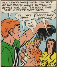 Panel 34 from Superman's Pal, Jimmy Olsen: #79.