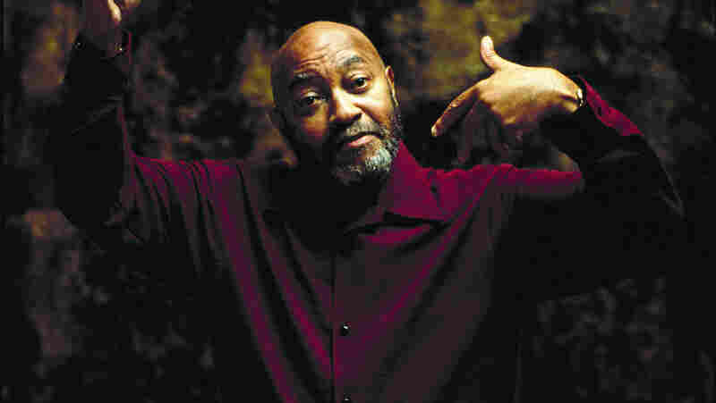 Kenny Barron And Dave Holland On JazzSet