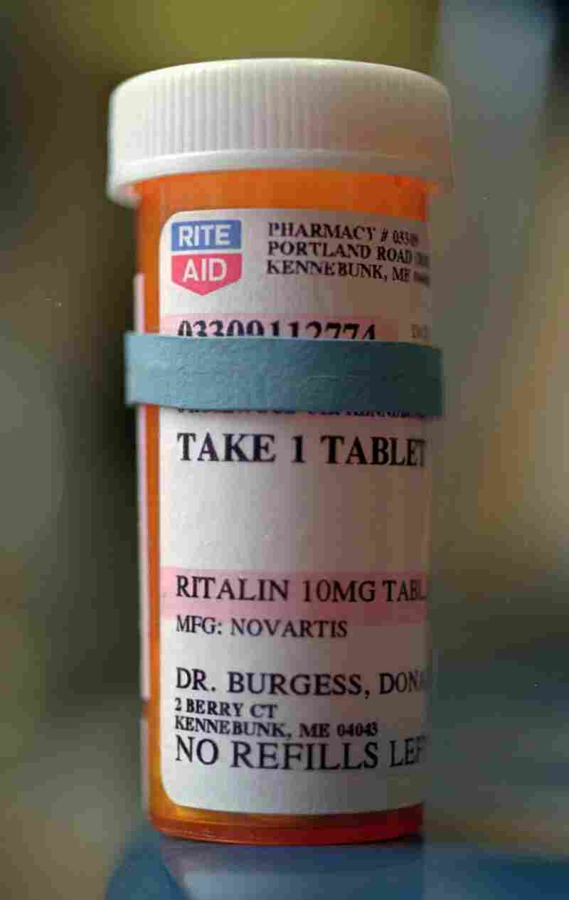 Would a Ritalin prescription for a child with ADHD in 1997 foretell a substance abuse problem for an adult today?