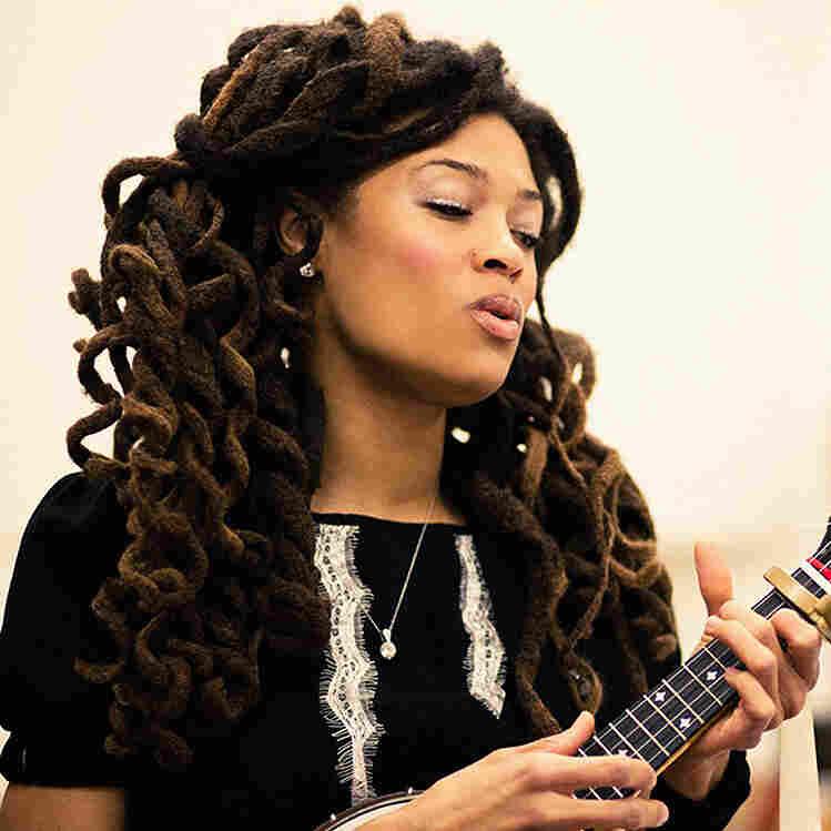 Five Musicians Who Make Borrowing Sound Original
