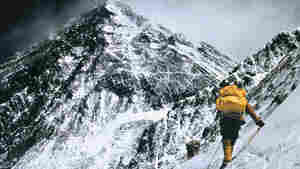 Mount Everest Climber Warns Of An Overpopulated Mountain