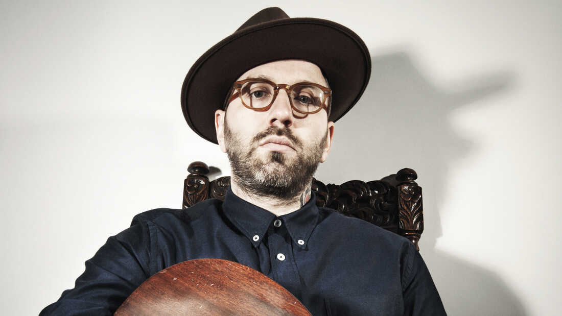 City And Colour: A Musician Unplugs To Make A Connection