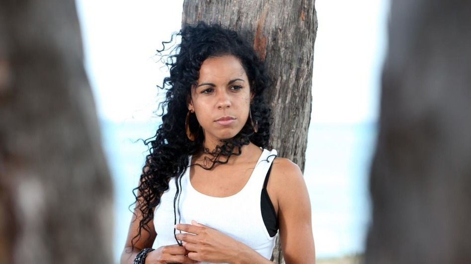 <em>Alt.Latino</em>'s hosts are convinced that Cuban singer Danay Suarez is a legend in the making.