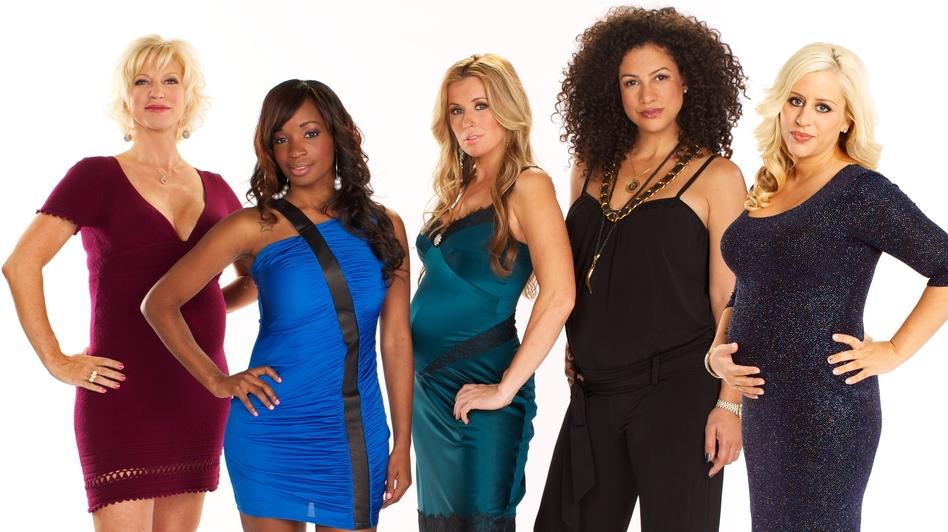 Rachel: Pregnant & Dating – 6 of 8 – WE tv