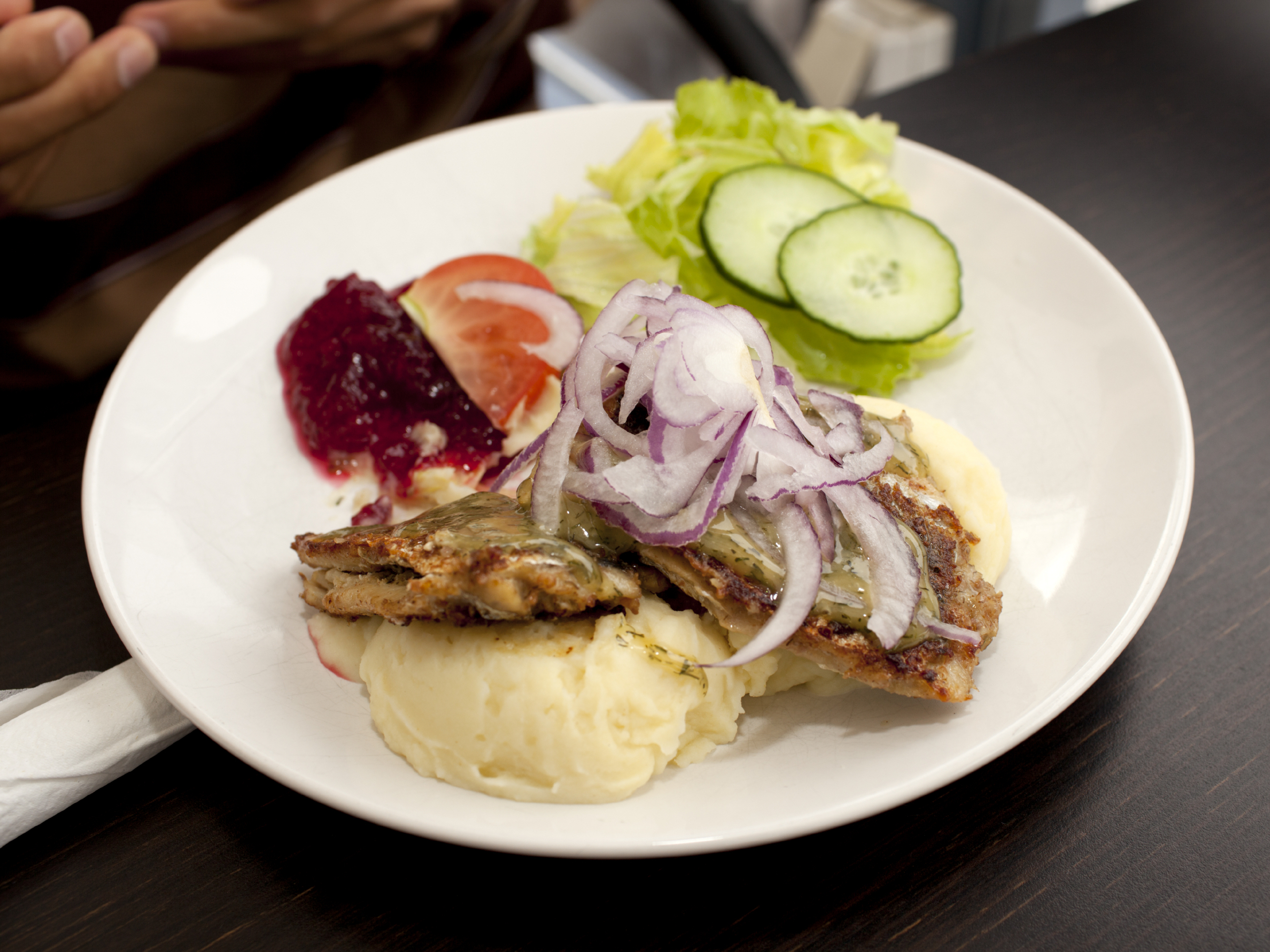 Nordic Diet Could Be Local Alternative To Mediterranean Diet
