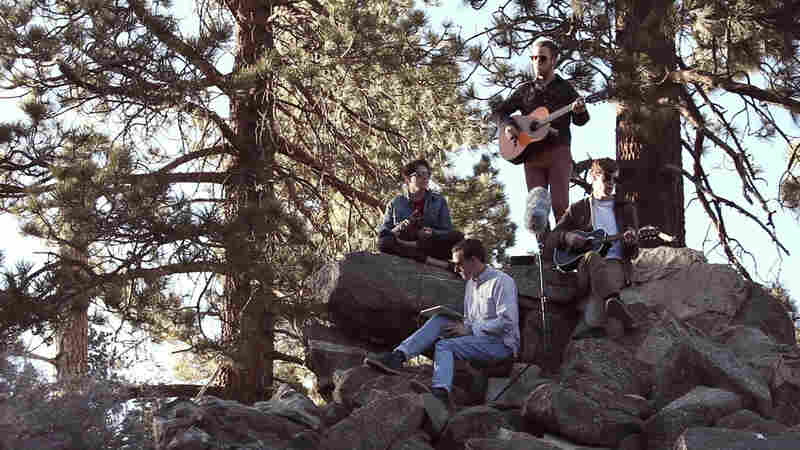 Wild Nothing: Nuanced Pop At 8,500 Feet