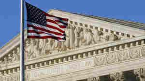 Supreme Court Rules DNA Can Be Taken After Arrest