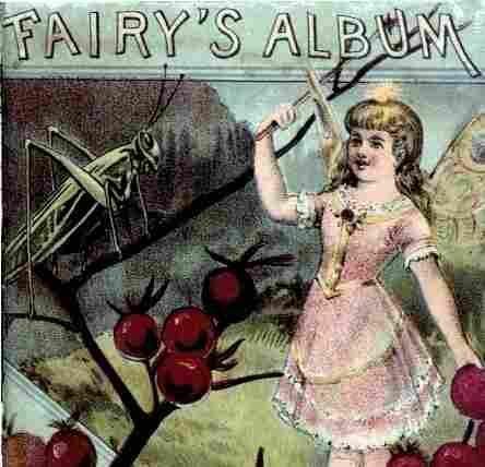 Pink Fairy, 1884