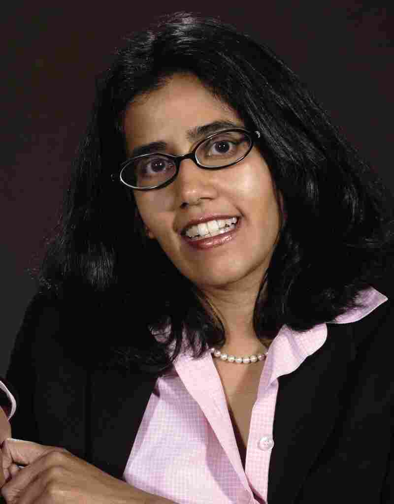 Anita Raghavan has covered financial news for The Wall Street Journal, Forbes and The New York Times.