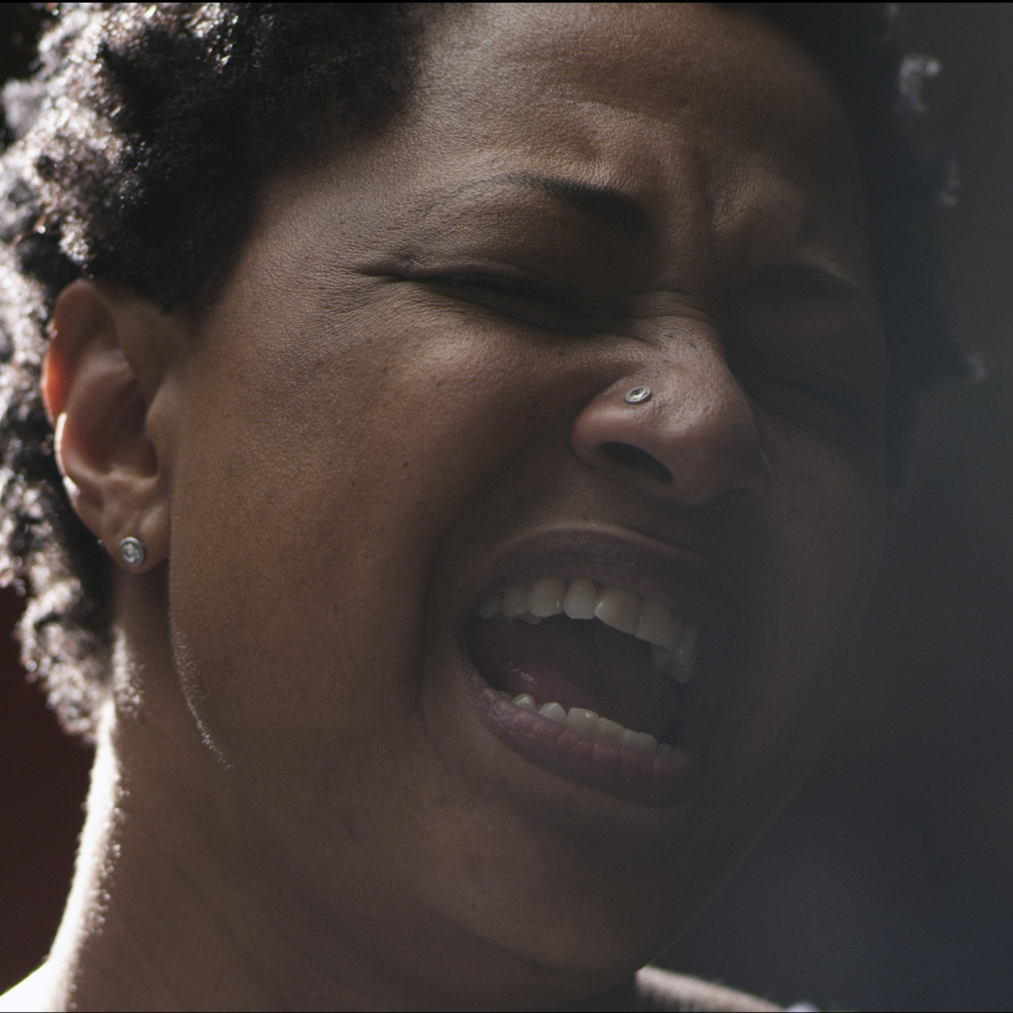 Lisa Fischer has sung backup for The Rolling Stones, Luther Vandross and Tina Turner.