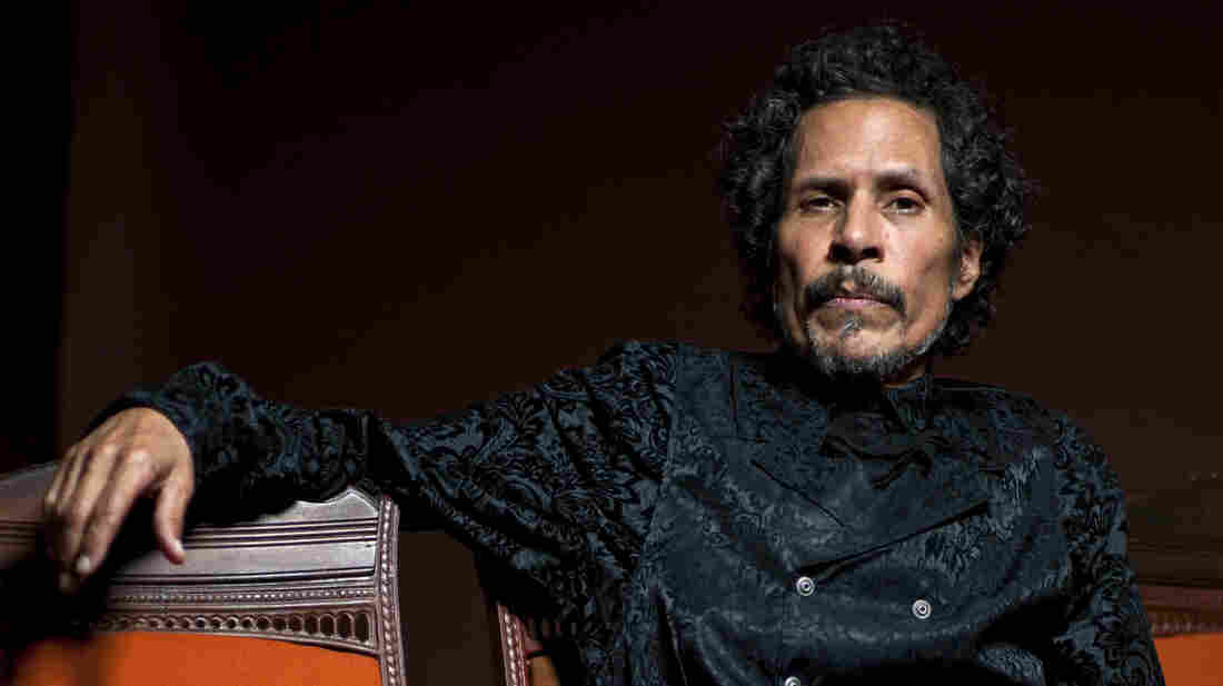 Shuggie Otis' Inspiration Information was first released nearly 40 years ago.