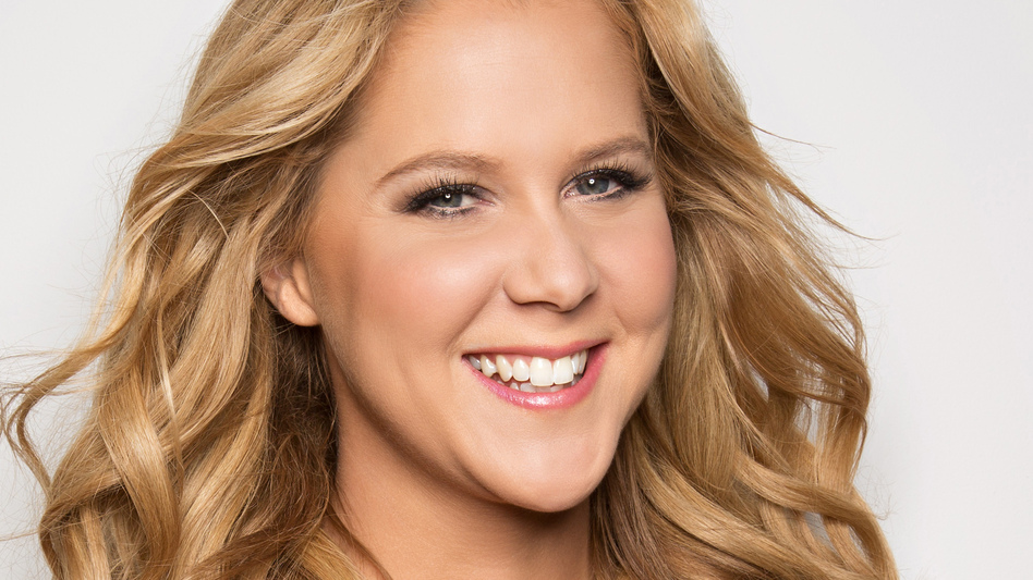 Amy Schumer isn't afraid to talk sexting, dirty talk or even the fine line between rape and deeply troubling sex in her comedy. (Comedy Central)