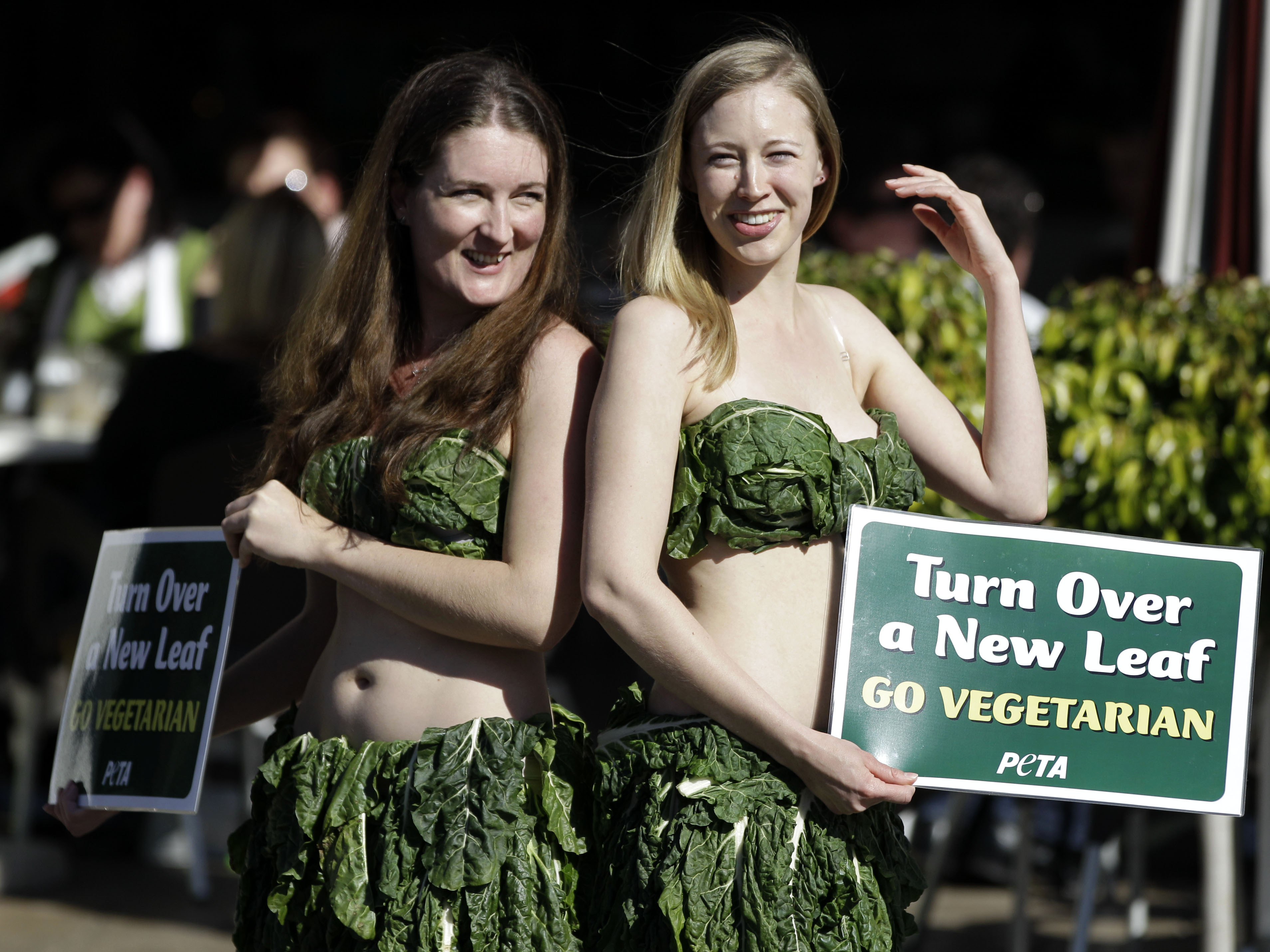 Can Going Vegetarian Help You Live Longer? Maybe